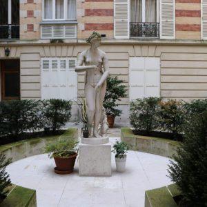 pOsetoi, Paris 17