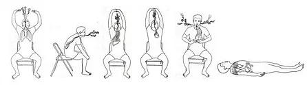6 sons de la vitalité
